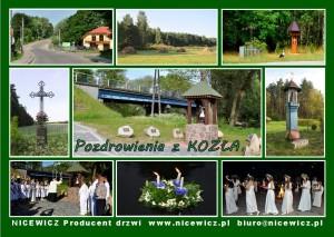Foto Nicewicz - Pocztówka 2